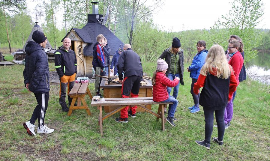 Måndag 3 juni hade klubben terminsavslutning i Bredviken, med korvgrillning och kanoting. Måndag 19 augusti drar höstterminens träning igång.